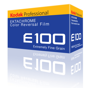 Kodak brings back the legendary Ektachrome film