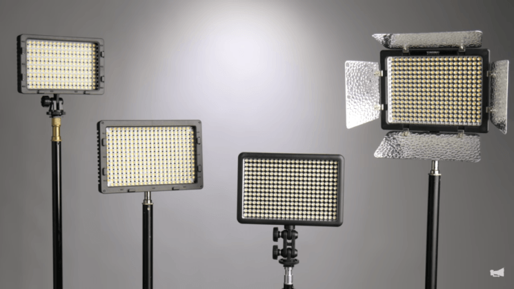 What's the most important feature in an LED light