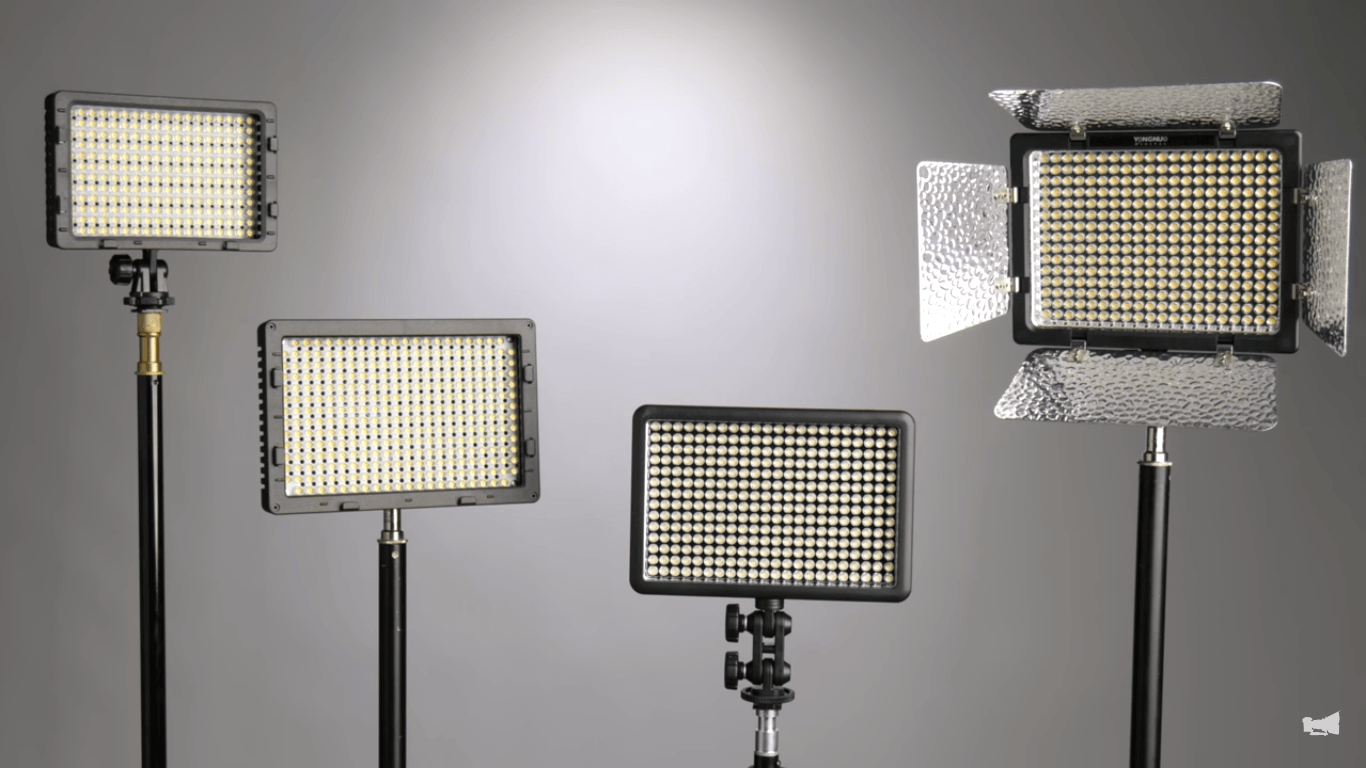 Ten Tips To Read Before You Buy Led Lights For Video Diy