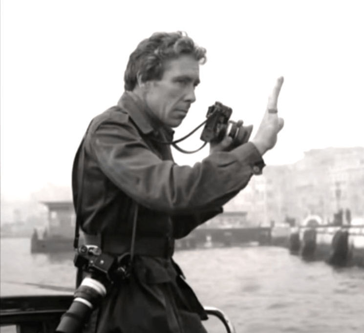 Antony Armstrong Jones Earl Of Snowdon And Photographer Dies At