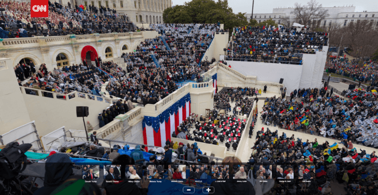 Can you find your friends in a gigapixel photo of Trump's inauguration?