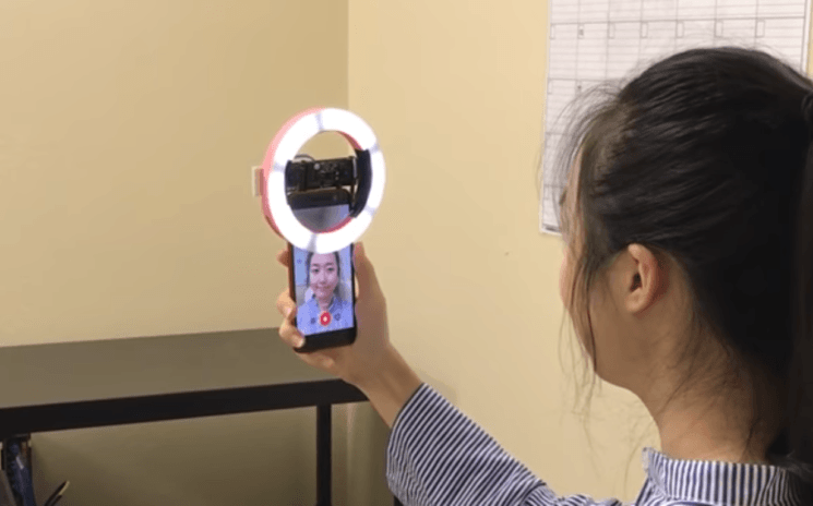 Bellus3D will launch a fast and cheap 3D face scanning camera for mobile devices