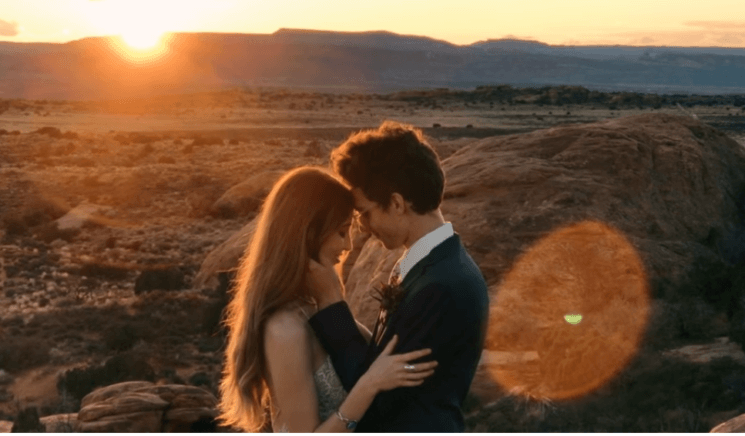 Any gear will do: watch this gorgeous wedding video filmed with iPhone 7 and iPhone 7 Plus