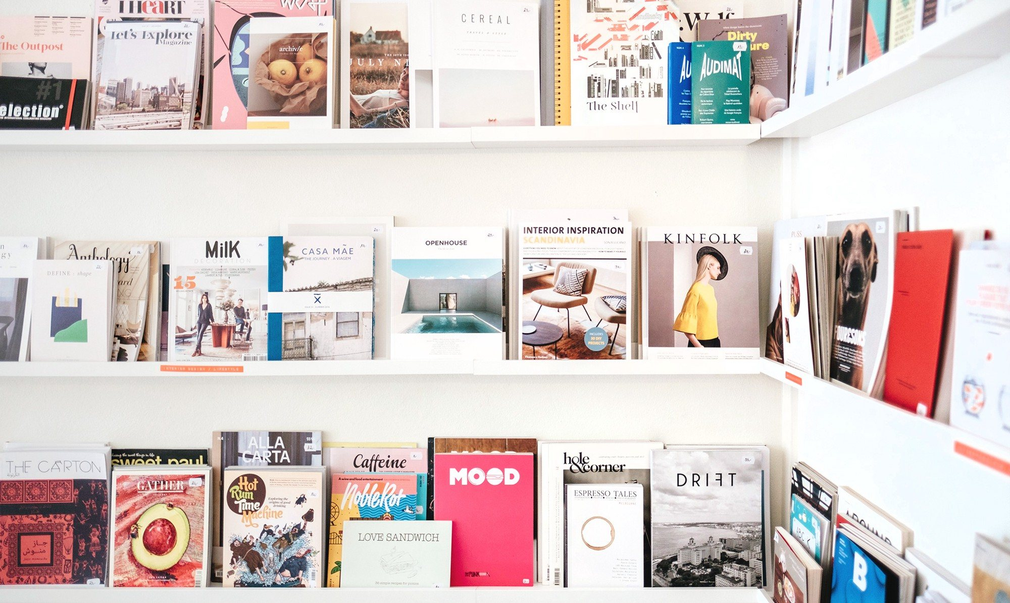 15 photography magazines that you should definitely follow on Instagram