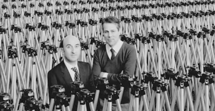 Lino Manfrotto, the founder of Manfrotto, passes away at 80