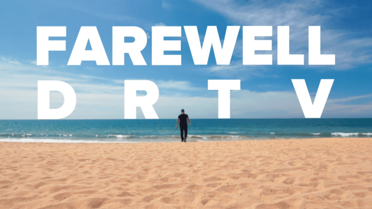 Another member of DigitalRev TV says goodbye: Warren Ng leaves the team
