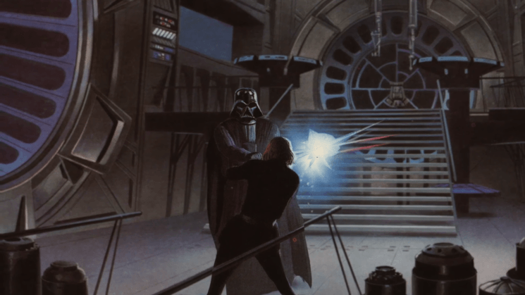 This is how a piece of photographic gear became the iconic Star Wars prop