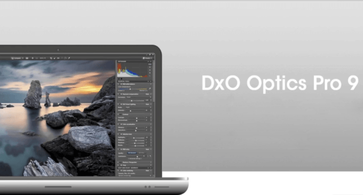 DxO Labs gives free license for DxO OpticsPro 9