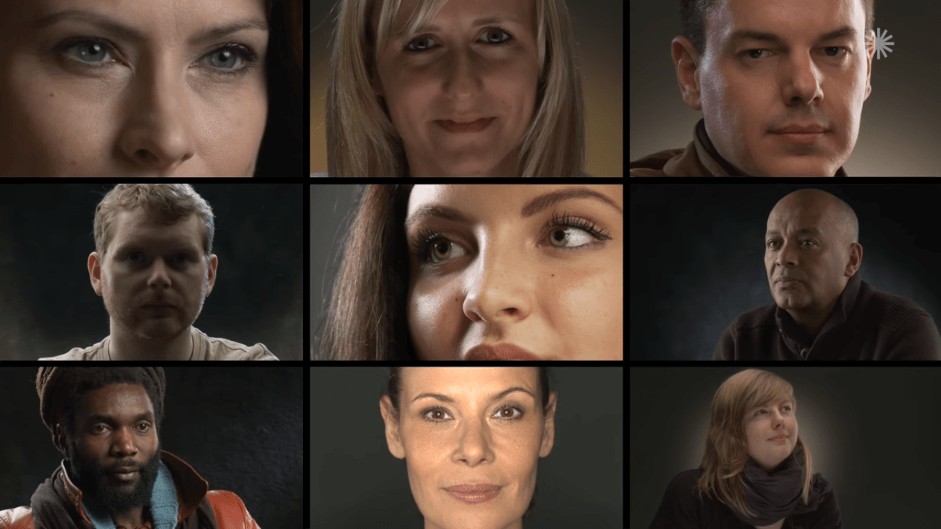 """Watch: How to truly make the eyes """"windows to the soul"""" in your portraits"""