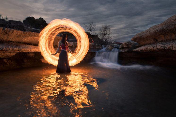 фотографии-с-применением-огня