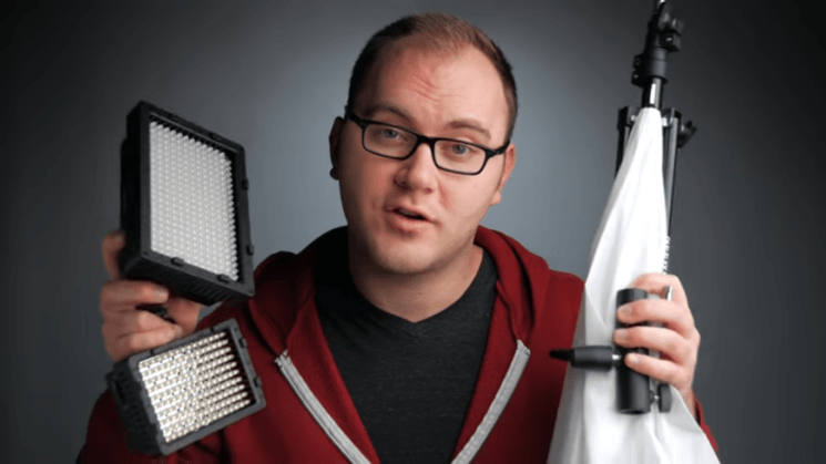 The complete LED lighting kit you can get for $150