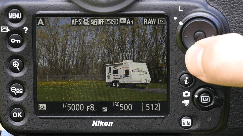 7 tricks to customize your Nikon camera and make shooting