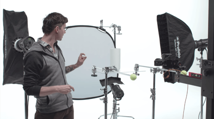 How photograph white products on white background like a pro