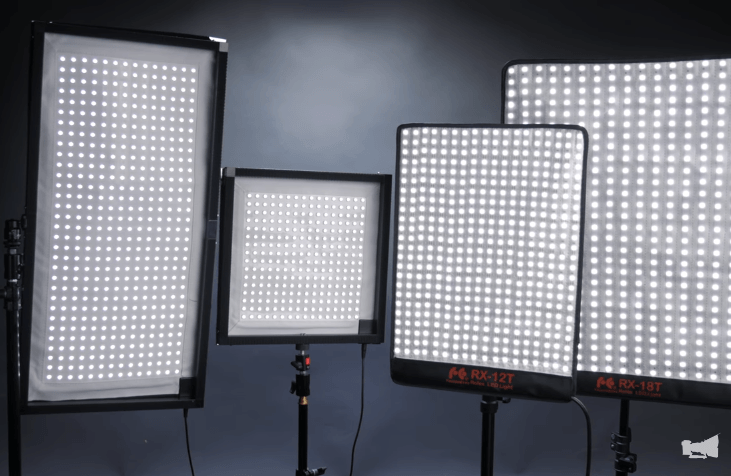 Here are 4 flexible LED lights you can get for less than $200