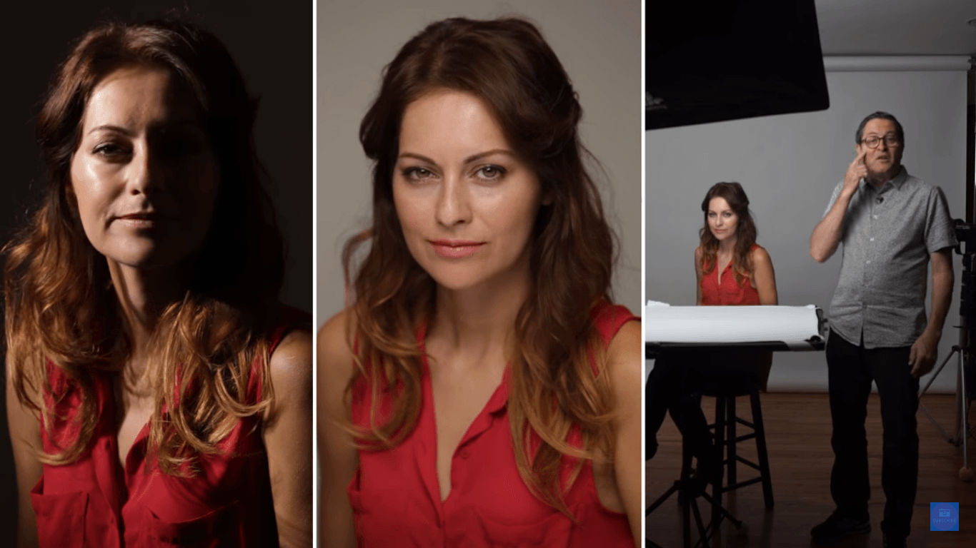 Here's how to use light to convey different emotions in your work