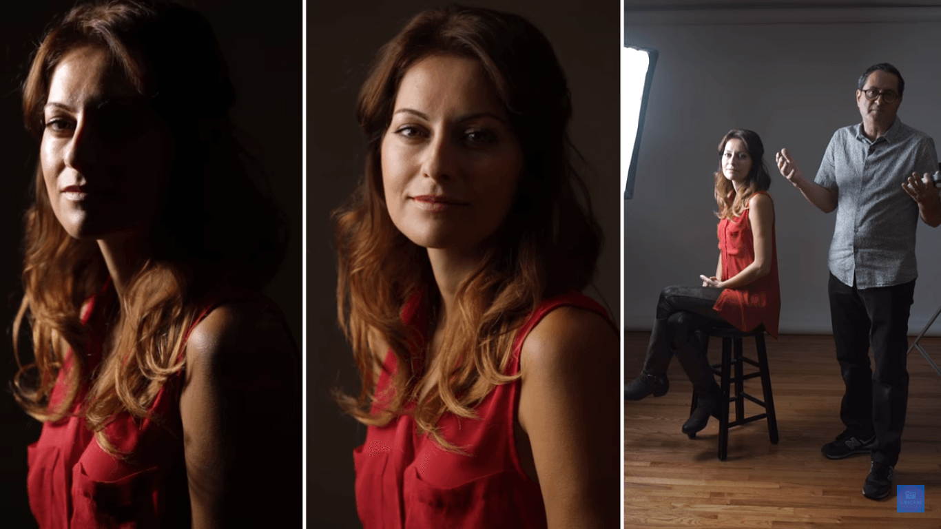 Here's How To Use Light To Convey Different Emotions In