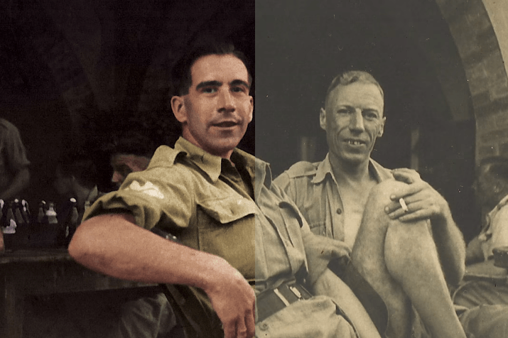 Learn how to colorize black and white photos in only 4 minutes