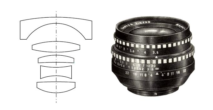 Meyer Optik Gorlitz launches a modern version of Lydith 30mm f/3.5 lens