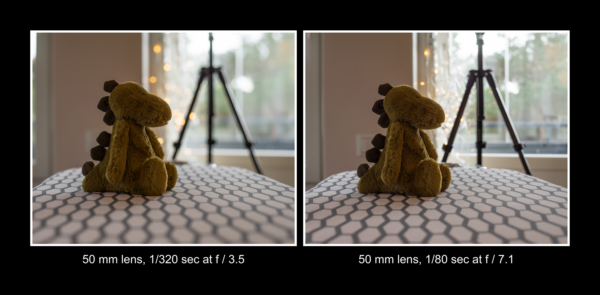 7 Ways To Achieve Massive Bokeh In Your Photos Diy Photography Canon Eos Couple Teddies Bear But The List Wouldnt Be Complete Without It Lower F Number Ie Larger Aperture Creamier Background Blur Photo