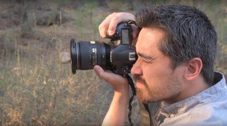 A detailed hands-on field test of Nikon D850