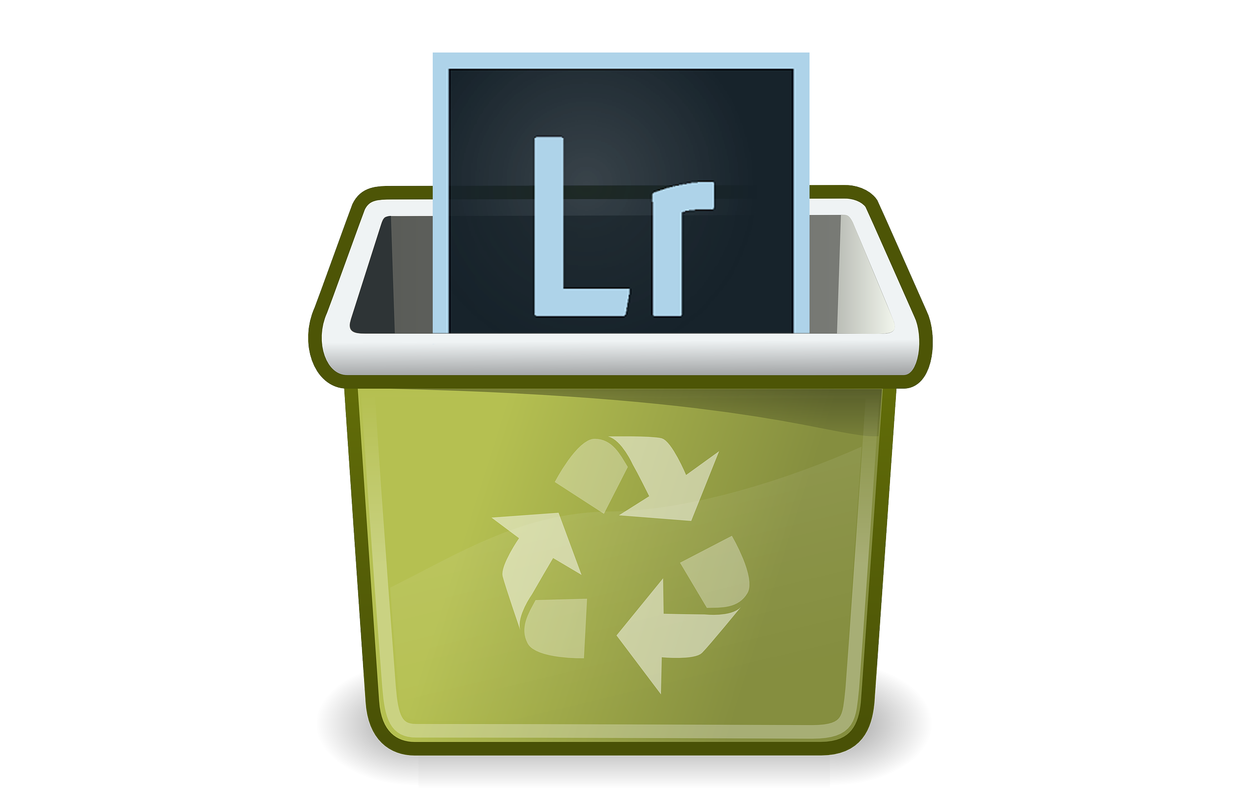 Adobe deletes Lightroom 6 if you update it, but here's how