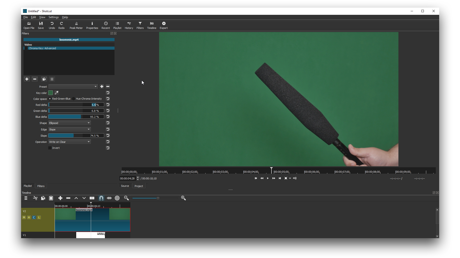 Five free video editors that deliver professional level results