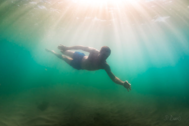 Underwater Photography In Murky Water Tips And Tricks
