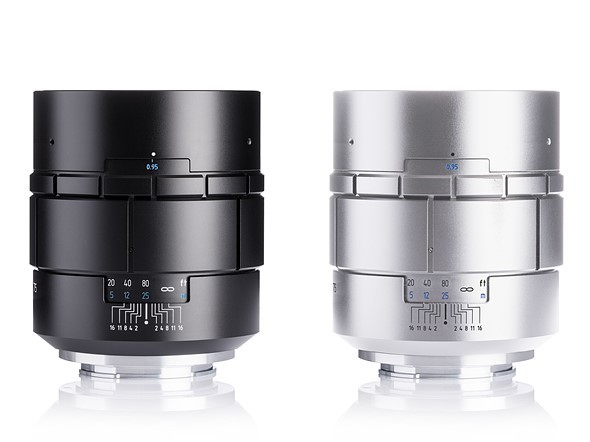 Meyer-Optik Goerlitz announces their 75mm. F0.95 Nocturnus Lens, the 'world's fastest'