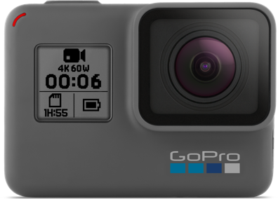 GoPro announces 3% year-on-year unit growth but revenue is still down