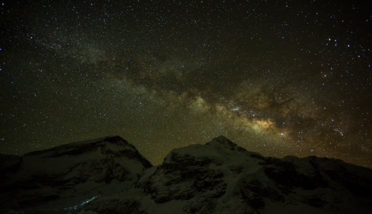 Everest – A time lapse film II: How I did it