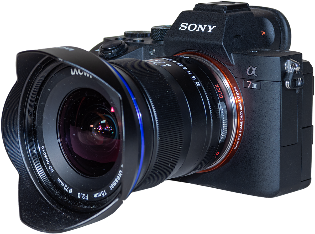 In-depth testing of the Sony A7III for astrophotography