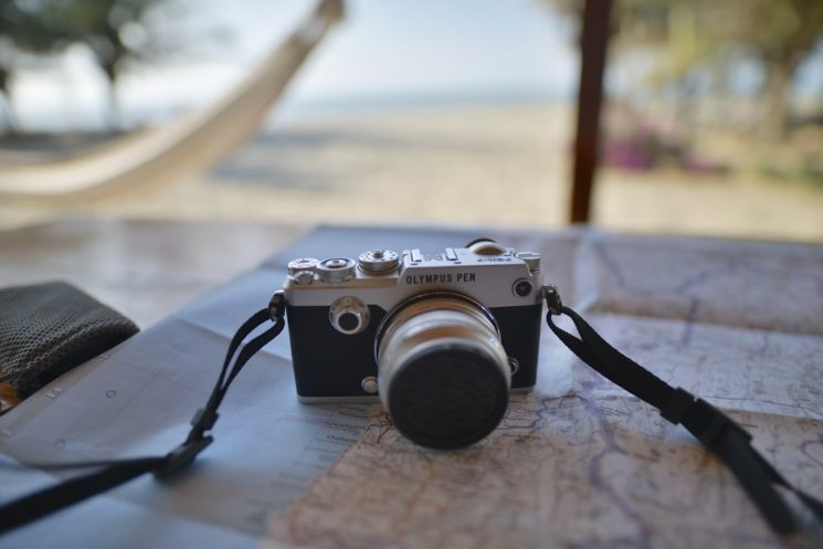 Why I sold the Olympus Pen-F: long term review of a camera that I